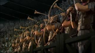 Warrior. (Spartacus. Gods of the arena. - Firewind)
