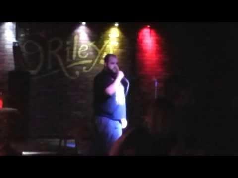 Doob disturbs bar with Bloodbath karaoke
