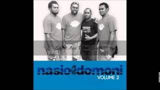 Sobo au dau diva   Nasio Domoni Volume 2