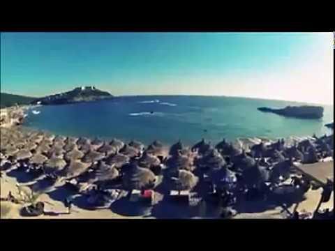 Folie Marine -Jale  Vlore   Albania