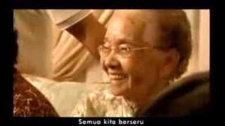 Majulah Singapura  前进吧!新加坡 (国歌)