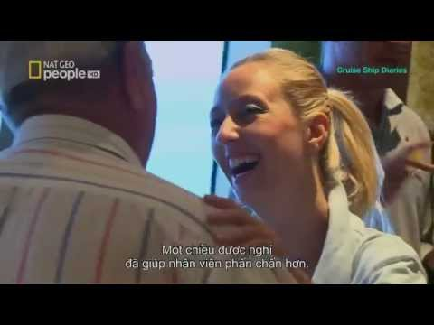 Cruise Ship Diaries  Anger Management 2ª  temp completo