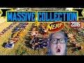 2016 MASSIVE NERF Collection 170+ Blasters! #HeineHouse