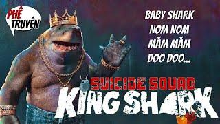 KING SHARK (AKA
