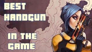 Borderlands 2 - The Best Handguns in the Game