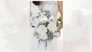 Свадебный сундучок для денег Gilliann Magic Biruza BOX044