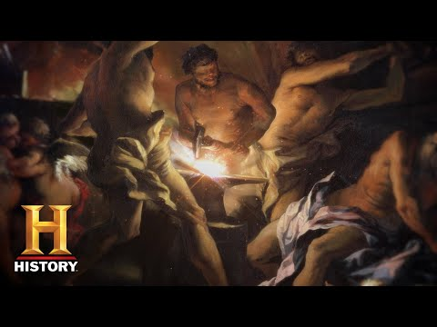 Ancient Aliens: The Atlantis Stone (Season 12) | Exclusive | History