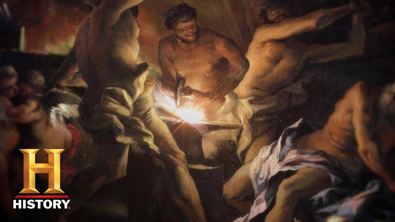 Download Ancient Aliens: The Atlantis Stone (Season 12) | Exclusive | History