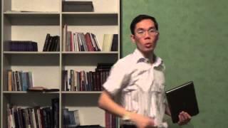 Pastor Nguyen Manh Cuong - Làm thế nào để tôn kính Cha Mẹ cách thiết thực?