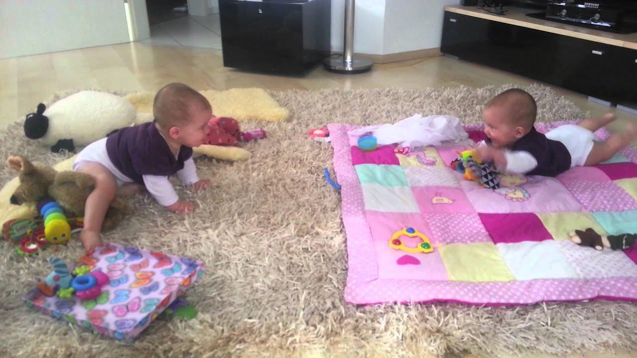 Alex Und Minchen Erstes Geburtstagsvideo Youtube