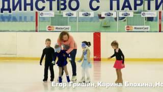Россошь,Ледовый дворец.