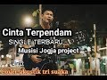 Lirik cinta terpendam - Tri Suaka / Cover Musisi Jogja project_ akustik