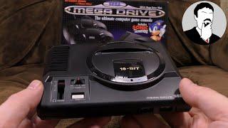 Sega Mega Drive Mini | Ashens