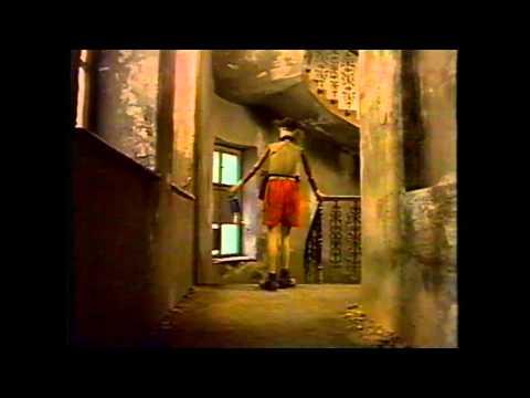Jirí Barta - Club of the Discarded - 1989