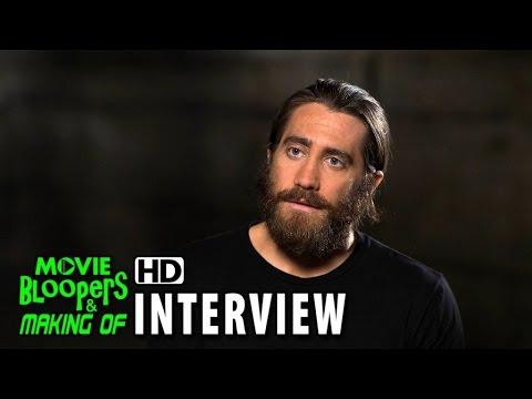 Everest (2015) Behind the Scenes Movie Interview - Jake Gyllenhaal is 'Scott Fischer'