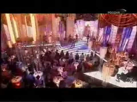 Клип Алексей Глызин - Автомобили