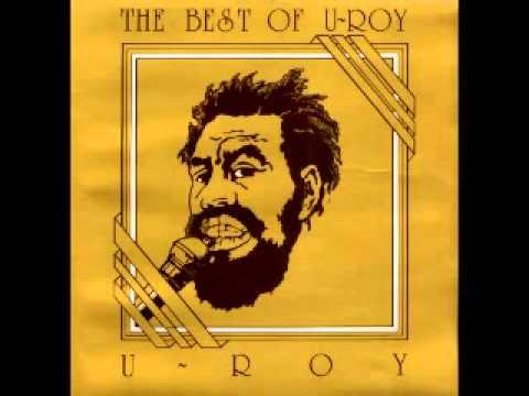 U Roy - The Best Of - Album