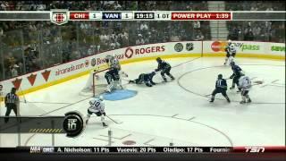Top 10 Roberto Luongo Moments as a Canuck [HD]