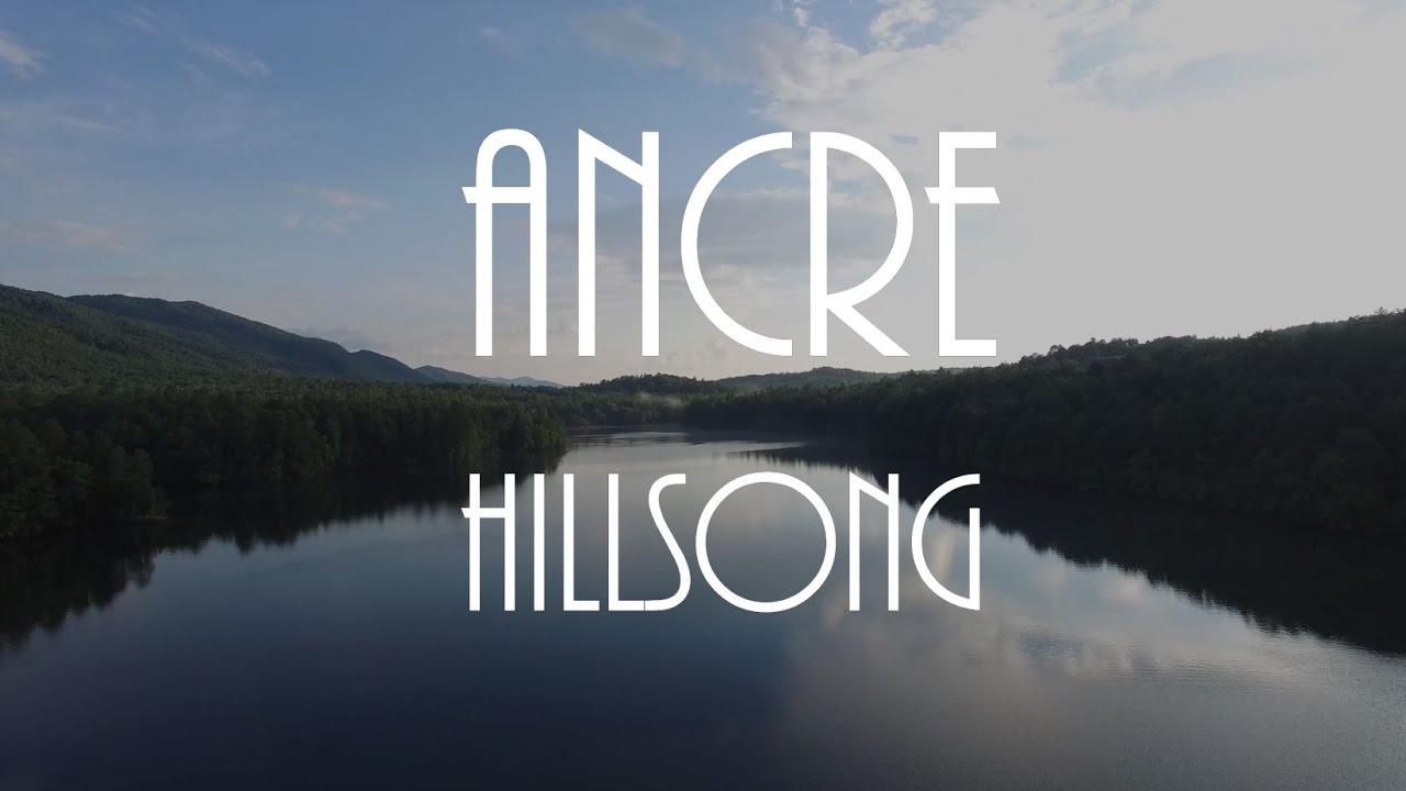 Ancre - Hillsong