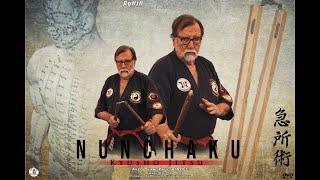 DVD NUNCHAKU Kyusho-jitsu avec Jean-Paul BINDEL Hanshi - Bande annonce #1