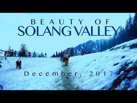 Solang Valley | Manali | India | Bohemian Travel Diaries