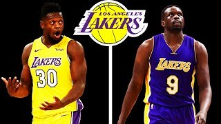 This One Thing Could Decide the Lakers 2018 Offseason