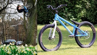 LE PLUS EMBLÉMATIQUE DES VTT STREET TRIAL? INSPIRED FOURPLAY 2019 ANNIVERSARY EDITION