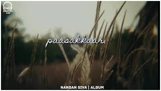 Arali vedha vaasakkaari Aala kollum paasakkaari | Paruthiveeran | whatsApp status | Siva. K album |