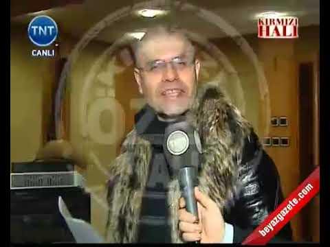 ''Ajdar ANIK'' The world hyper STAR ''Şahdamar'' şarkısı ile ilgili ''ropörtaj'' 2012 yılı