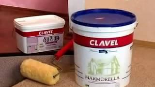 Декоративное покрытие для стен купить Clavel Marmorella венецианская краска купить краски покрытия(, 2015-06-13T02:09:31.000Z)