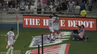 Los goles del Monterrey 2-4 Chivas de las Jornada 9 AP 2018