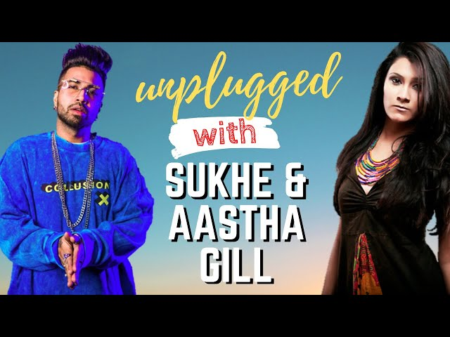 Video Bana De: Aastha and SukhE get candid after the success of their song