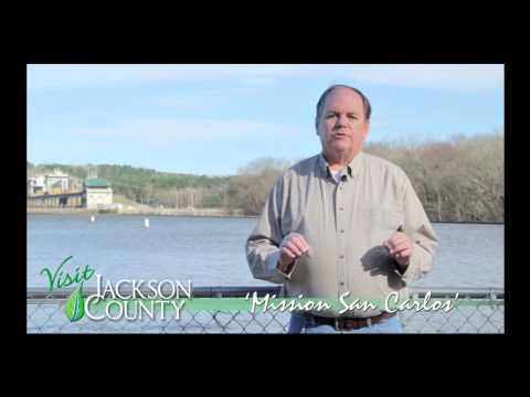 Visit Jackson County, Florida- 'Mission San Carlos' HD