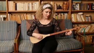 Eléonore Fourniau - Şirina min