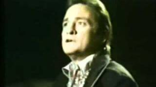 Johnny Cash - I Would Just be Fool Enough To Fall