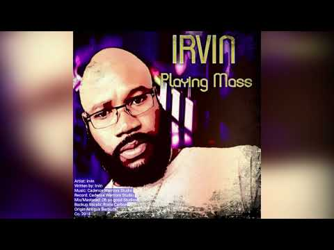 Irvin - Playing Mas (Antigua Carnival 2018 Soca)
