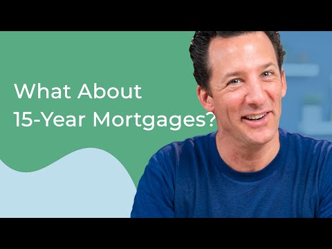 is-the-15-year-fixed-rate-mortgage-right-for-you?