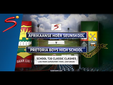 School T20 Classic Clashes - AFF vs PBH