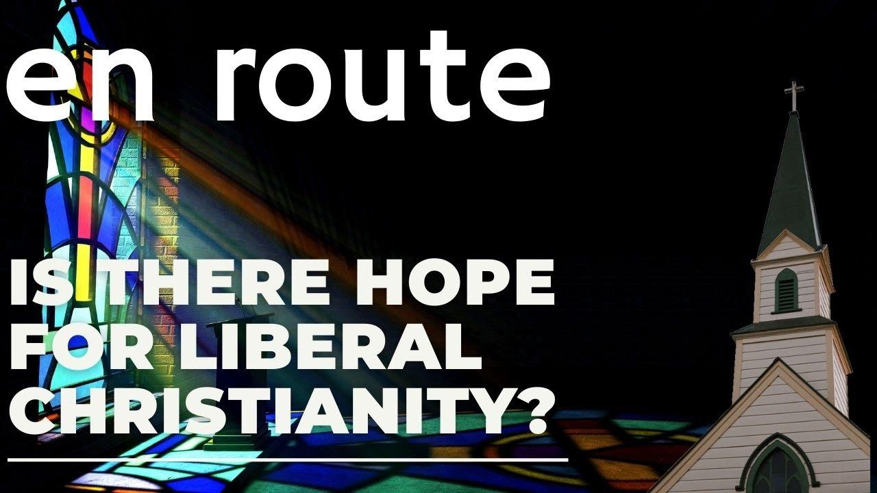 Episode 37: Geoff Mitchell on Mainline Protestantism