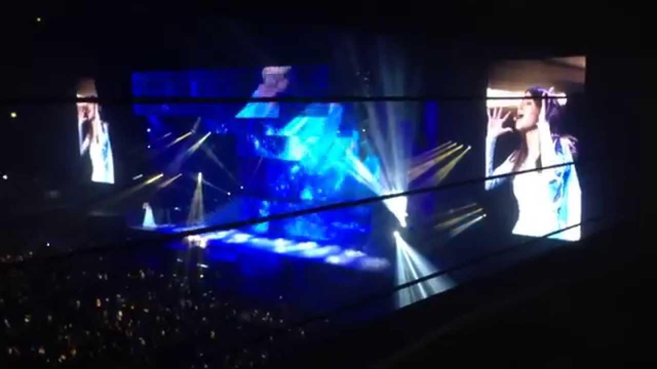 Violetta Live Konzert Deutschland