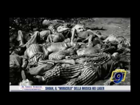 In video Veritas - Giornata della Memoria, la musica nei campi di concentramento