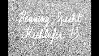 HENNING SPECHT - KIEHLUFER 73 TRAILER (2013)