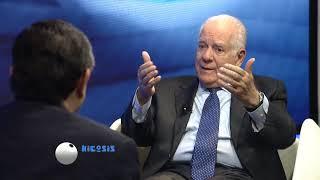 Eduardo Fernández: La política de la mentira tiene piernas cortas (1/5)