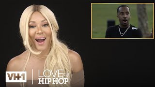 Love & Hip Hop: Hollywood | Check Yourself Season 3 Episode 9: And Let The F***ery Begin! | VH1