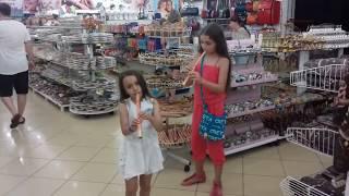 Тунис - магазин сувениров! Выбираем, что нам привезти из Туниса, июнь 2018