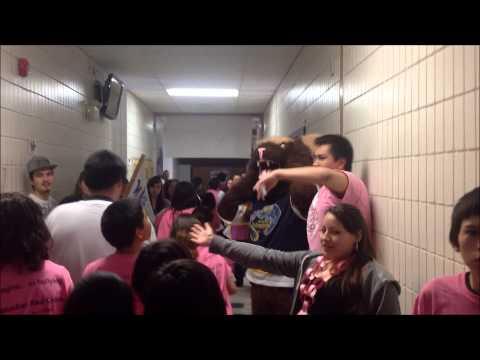 Grand Rapids School - Who Do U Think U R Lip DUB