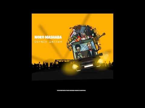 Noko Mashaba  -  TurnUp Anthem (SONG)