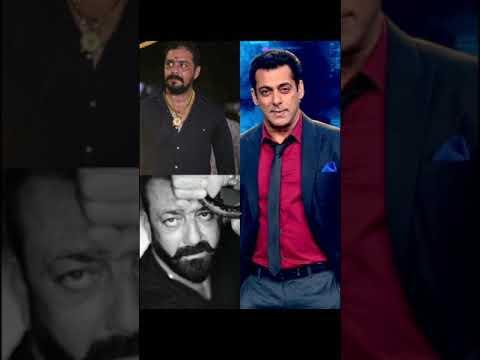 Sanjay Dutt, Salman Khan and Hindustani Bhau on call Mp3