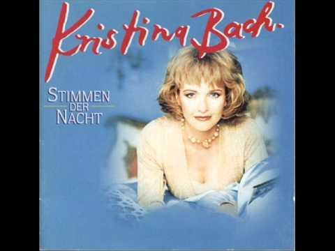 Kristina Bach - Hörst du denn noch immer Al Martino