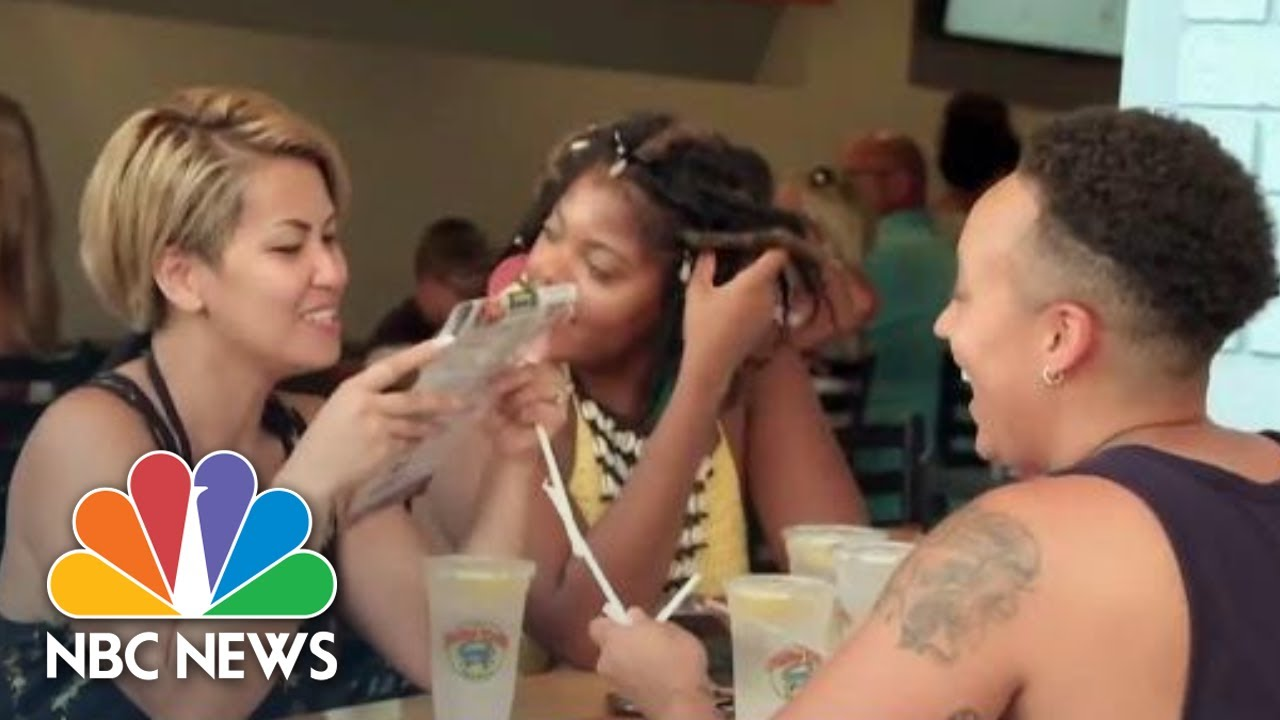 Online Misinformation Leading To Decrease In Coronavirus Vaccine Confidence   NBC News NOW